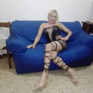 Xoxox Catherine Vera Trans Cubana-1
