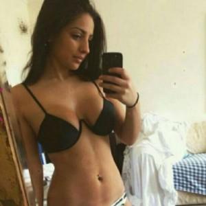 Melissa Dolcemente Golosa Di Coccole-3