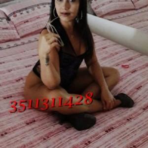 Luana Maliziosa Bomba Sexy-1