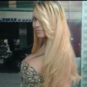 Sabrina Corpo Perfetto Trans Una Cavalla-1