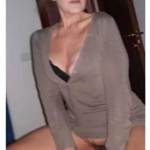Milf 49enne Italiana 24su24 escort donna accompagnatrice