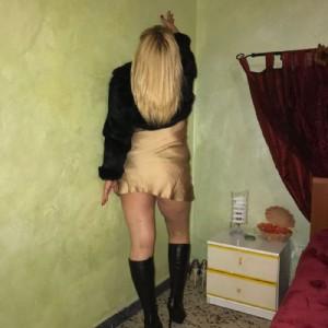 Russa Escort Passionale-3