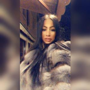Ingrid Armonia Erotismo Una Compagna escort donna accompagnatrice