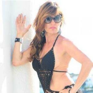 Federica Levi 55enne Italiana escort donna accompagnatrice