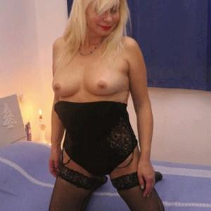 Bionda bella Russa escort donna accompagnatrice