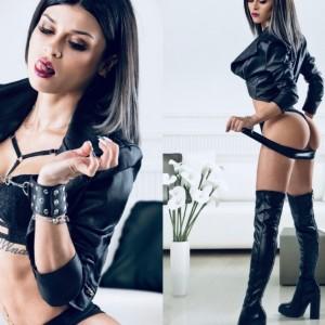 Eva Bella Diavoletta Insaziabile Dolcissima  -2