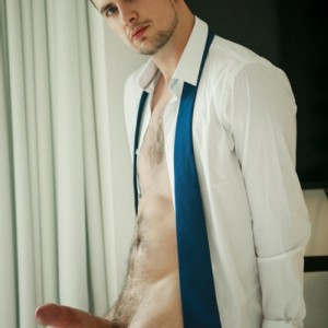 Leo Escort Gay Origine Svizzere-1
