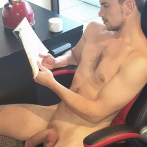 Leo Escort Gay Origine Svizzere-5
