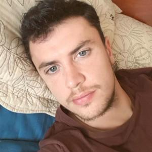 Leo Escort Gay Origine Svizzere-7