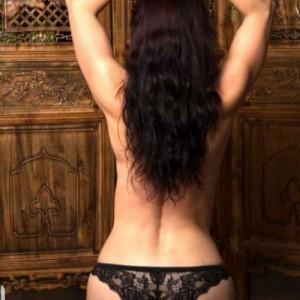Vanessa Ricevo Solo Distinti escort donna accompagnatrice