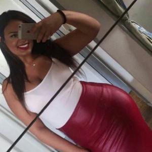 Alessia 25enni Studentessa Siciliana-2