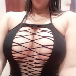 Fernanda Cannella Bella Ragazza Latina-2
