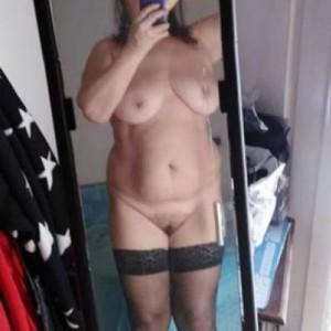 Anna Russa Splendida 48enne-1