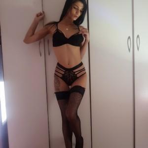 Maria Russa Sono Sexy Scopo Bene-5