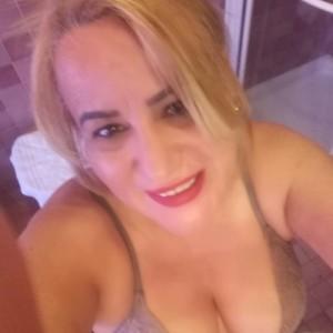 Isabella Imola Donna Matura 42enne-1