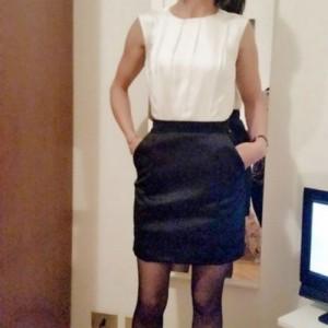 Sara Vera Puttana Bocca per Succhiare Cazzi Enormi escort donna accompagnatrice