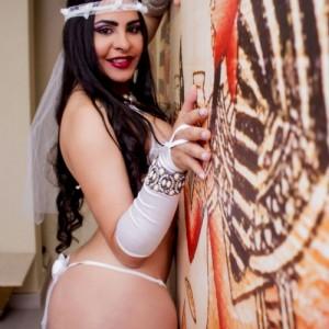 Shanty Trans Molto Attiva Giocattolo Latte Disponibile escort donna accompagnatrice
