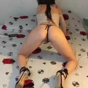 Vanessa Bocca Fatta per il Tuo Cazzo escort donna accompagnatrice
