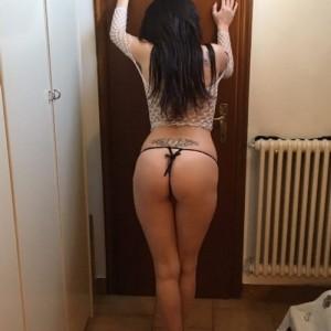 Vanessa Bocca Fatta per il Tuo Cazzo-2