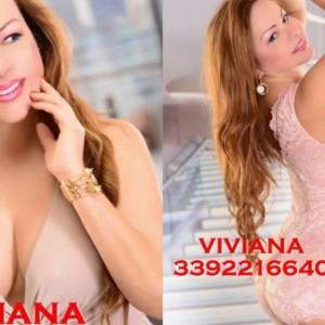 Viviana Dolce Sensuale Raffinata Bellezza Unica Elegante Chiamami-2