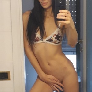 Trans Italiana 26enne escort donna accompagnatrice