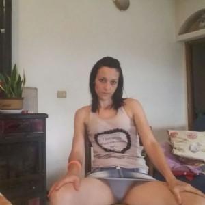 Ragaza Solo Video e Foto escort donna accompagnatrice