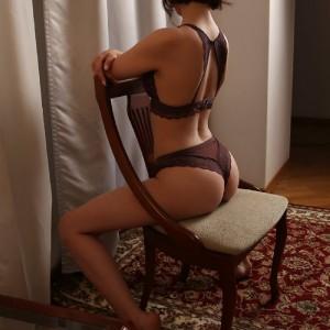 Sofia Russa Profumata escort donna accompagnatrice