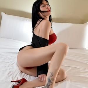 Linda Bolognese Antistress Relax escort donna accompagnatrice