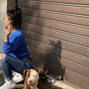 Alessandra 21 Anni Solo Video Chiamate-1