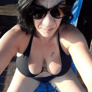 Solo Video Chiamata Milf escort donna accompagnatrice