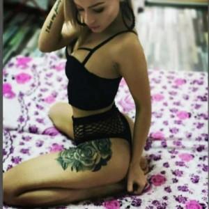 Amalia Fantastica Modella Ucraina escort donna accompagnatrice