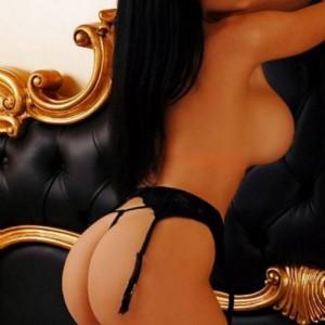 Video Chiamate Belissima escort donna accompagnatrice