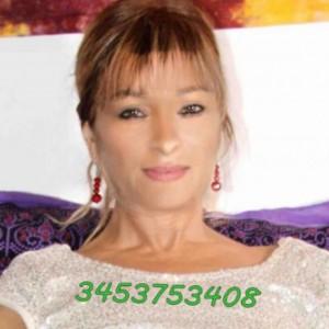 Lara Massaggi escort donna accompagnatrice