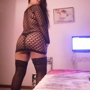 Morettina Calda Voglia Sessuale-2
