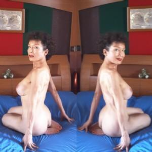 Arianna Vogue Trans Argentina Milano Zona Corvetto-3