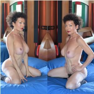 Arianna Vogue Trans Argentina Milano Zona Corvetto-4
