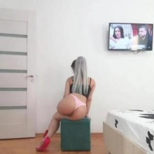 Simona Vogliosa Sexy Travolgente 25anni-2