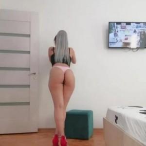 Simona Vogliosa Sexy Travolgente 25anni-3