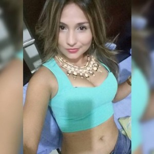 Karla Studentessa Pelle Morbida Massaggi Erotici-3