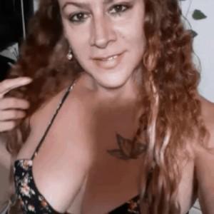 Fernanda Trans Pura Sexy Travolgente-1