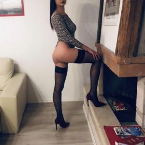 Vanessa Ragazza Sensuale Affascinante-1