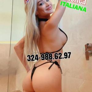 Federica Italiana 22 Enne-2