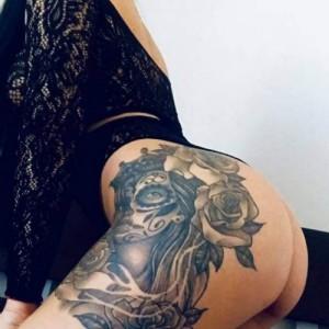 Anna Hot Misteriosa Lecco le Tue Pale Gonfie-2