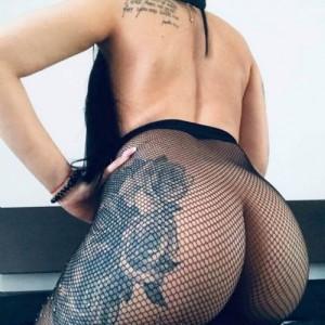 Anna Hot Misteriosa Lecco le Tue Pale Gonfie-3