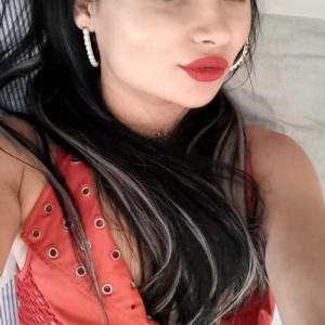 Sandra Aspetto in Biancheria Sexy Sederino Stretto-5