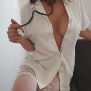 Vanessa Adoro Essere Leccata e Gustata-1