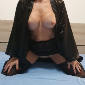Vanessa Adoro Essere Leccata e Gustata-2