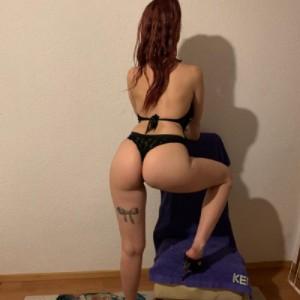 Maya Bambola Erotica Culo da Impazzire-1