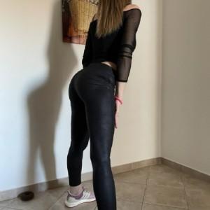 Diana Russa Adoro Orale e Anale-3