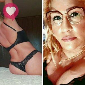 Yesenia Bella Donna Matura Gran Bel Menu 45 Minuti Full-4